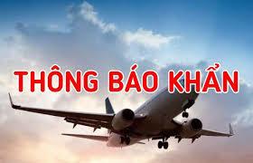 Khẩn: Tìm hành khách trên chuyến bay từ Đà Nẵng về Buôn Ma Thuột ngày 25/7