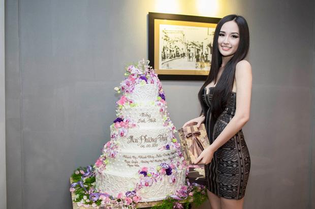 Sinh nhật vào đúng mùa dịch, Hoa hậu Mai Phương Thúy quyết định làm điều 'đặc biệt' này