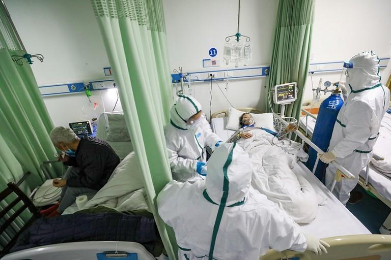 Bệnh nhân Covid 483 tại Đà Nẵng không hợp tác khi khai báo