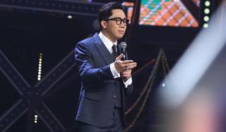 Trấn Thành bất ngờ nhắc tên tình cũ Hari Won trên sóng truyền hình
