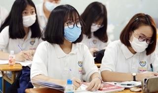 3 thí sinh F2 của Hà Nội sẽ thi tốt nghiệp THPT trong đợt 2