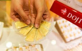 Dự báo giá vàng ngày 3/8/2020: Vàng trong nước tiếp tục đà tăng mạnh