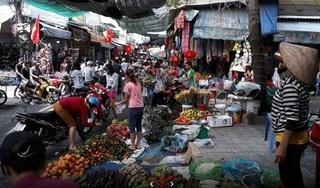 Bệnh nhân 621 từng đi chợ Bình Dương và tiếp xúc với nhiều người