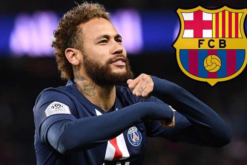 Chủ tịch Barca thông tin bất ngờ về việc chiêu mộ Neymar