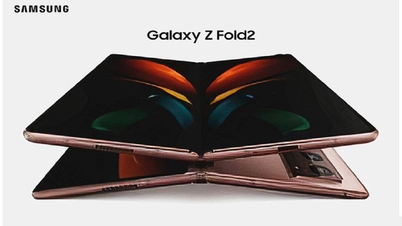 Bất ngờ với cấu hình Galaxy Z Fold 2 sắp ra mắt