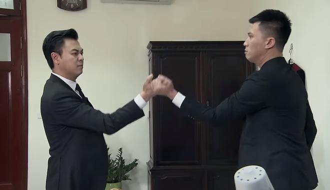 'Lựa chọn số phận' tập 32: Cường né tránh không lên thăm bố Trang