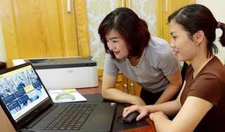 Hôm nay là hạn cuối đăng kí tuyển sinh trực tuyến vào lớp 1 ở Hà Nội