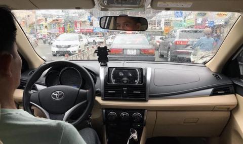Tài xế taxi liên quan đến ca bệnh 556 ở Thái Bình từng chở khách tới Nam Định