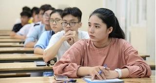 Đại học Quốc gia Hà Nội thông tin về bài thi Đánh giá năng lực năm 2021