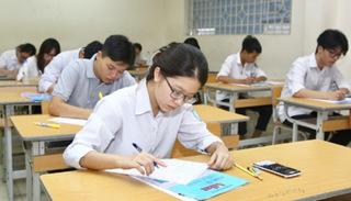 Học sinh Hà Nội đỗ lớp 10 bắt đầu xác nhận nhập học từ chiều nay (3/8)