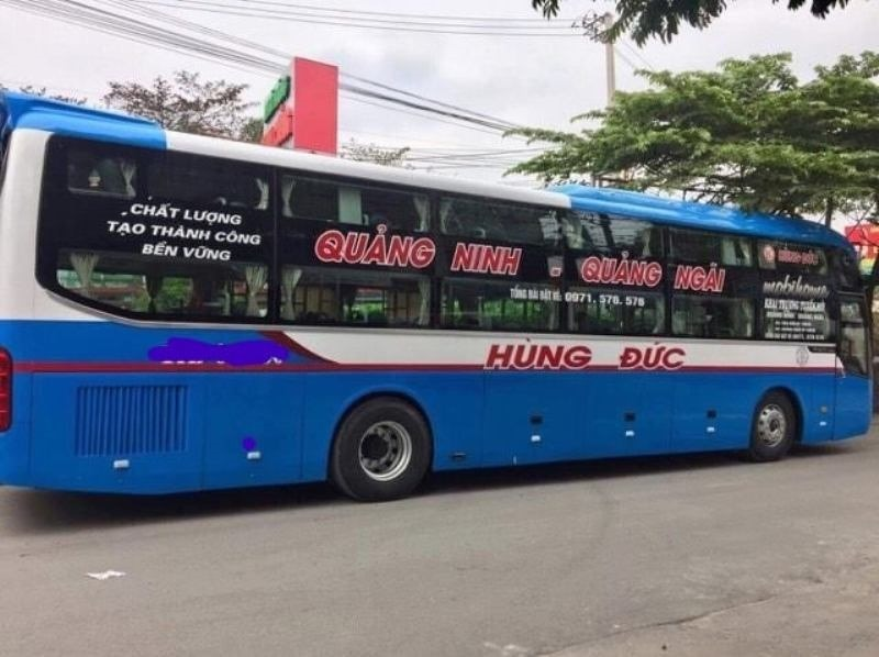 Tìm được 7 hành khách ở Thanh Hóa đi cùng xe với bệnh nhân 566