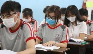 Danh sách các địa phương có thí sinh dự thi tốt nghiệp THPT Quốc gia đợt 2