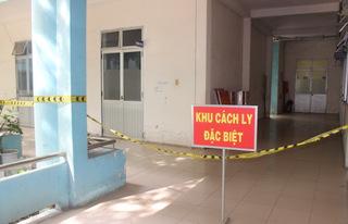 196 người tiếp xúc gần với 2 bệnh nhân dương tính Covid-19 ở Đắk Lắk