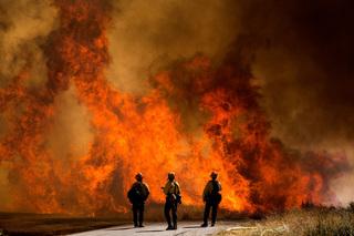 Tin tức thế giới 3/8: Cháy rừng lan rộng tại California (Mỹ)