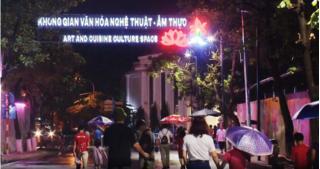 Tin tức trong ngày 3/8: Phố đi bộ Trịnh Công Sơn đón 50 nghìn lượt khách/năm