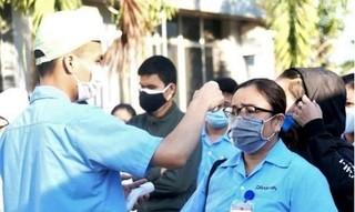 Cách ly F1, F2 của 4 công nhân mắc Covid-19 tại các khu công nghiệp ở Đà Nẵng