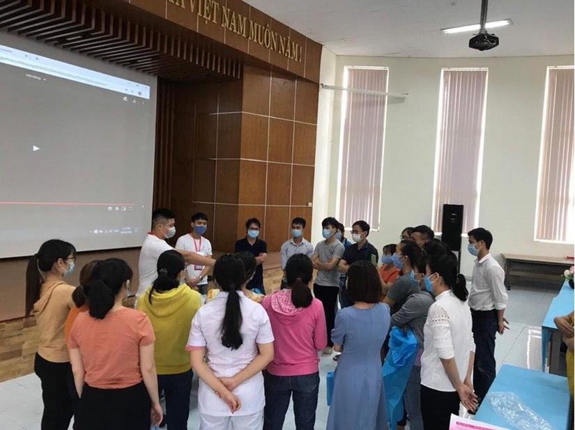 Bộ Y tế chi viện chuyên gia điều trị, xét nghiệm cho Quảng Nam, Huế chống dịch Covid-19