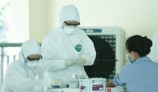 Bộ Y tế chi viện chuyên gia cho Quảng Nam, Huế chống dịch Covid-19