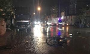 Tin tức tai nạn giao thông ngày 03/8: Tông đuôi ô tô tải, 2 người thương vong