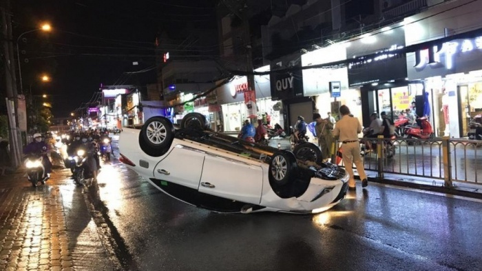 Tin tức tai nạn giao thông