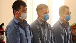 Thông tin chính thức vụ hai tử tù tử vong trong phòng biệt giam