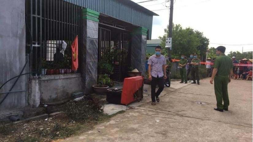 Tình hình người mẹ trong vụ tẩm xăng đốt 3 con nhỏ tự sát ở Hà Tĩnh