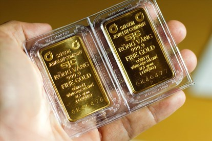 Dự báo giá vàng ngày 4/8/2020: Vàng có dấu hiệu đi xuống