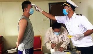 Cách ly 21 người Trung Quốc nhập cảnh vào Quảng Bình