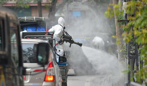 TP Biên Hòa cấm tụ tập quá 20 người, tạm ngưng phòng gym, tiệm hớt tóc