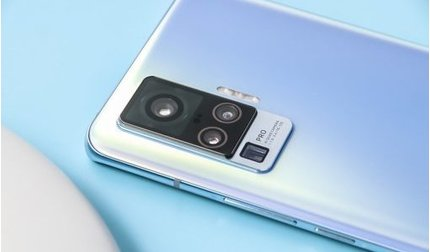 Sở hữu camera gimbal với smartphone Vivo X50 Pro