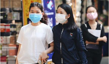 Người dân Thanh Hóa phải đeo khẩu trang ở nơi công cộng từ hôm nay
