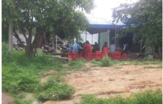 Bình Thuận: Em trai đâm anh ruột tử vong