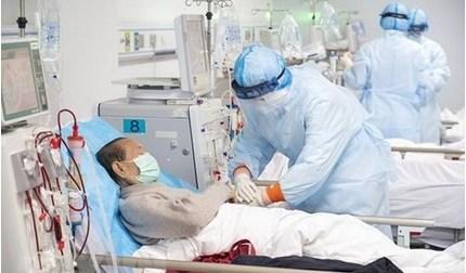 Rà soát toàn bộ người có bệnh nặng trên địa bàn Hà Nội