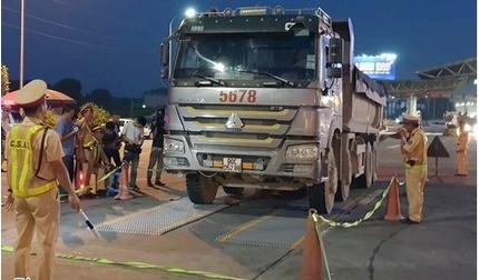 Điều tra bổ sung vụ cán bộ thanh tra giao thông Hà Nội nhận hối lộ