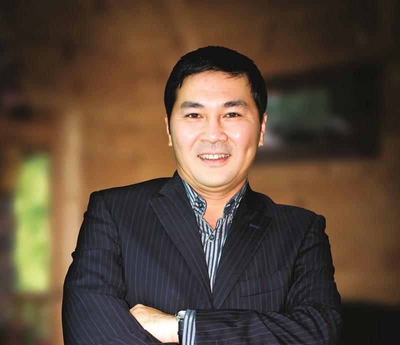 Tỷ phú Hoài Nam đề xuất phương án cho giải V.League