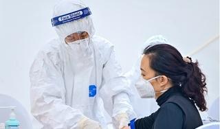 Bộ Y tế huy động 3 đơn vị hỗ trợ Hà Nội thực hiện xét nghiệm Covid-19