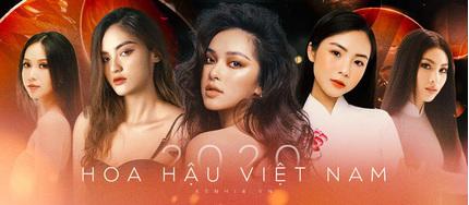Hoa hậu Việt Nam 2020 chính thức hoãn tổ chức vì dịch Covid-19