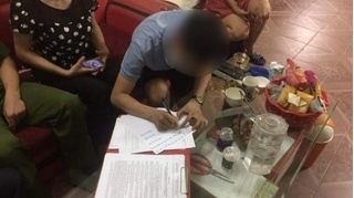 Thanh niên Sơn La bị phạt 2,5 triệu vì ra khỏi nhà trong thời gian tự cách ly