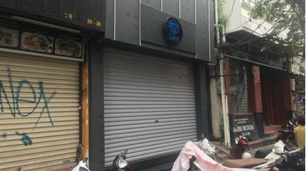 Quán bar ở Hà Nội bị phạt 40 triệu vì hoạt động bất chấp lệnh cấm
