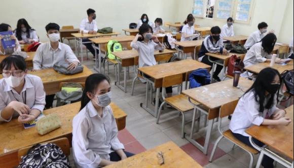 Đà Nẵng quyết định tạm dừng tổ chức kỳ thi tốt nghiệp THPT
