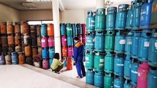 Giá gas hôm nay 5/8: Chững lại sau 2 phiên tăng liên tiếp