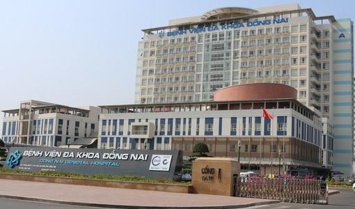 Kết quả xét nghiệm hơn 400 người tiếp xúc với bác sĩ mắc Covid-19 ở Đồng Nai