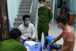 Tìm thấy thanh niên trốn khỏi khu cách ly ở Quảng Nam tại Đà Nẵng