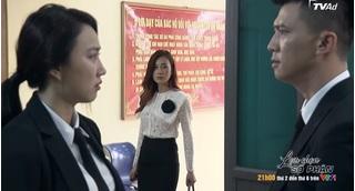 'Lựa chọn số phận' tập 34: Trang đối mặt với tình đầu và thư ký riêng của chồng sắp cưới