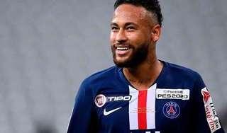 Tiền đạo Neymar tiết lộ mục tiêu tối thượng cùng PGS
