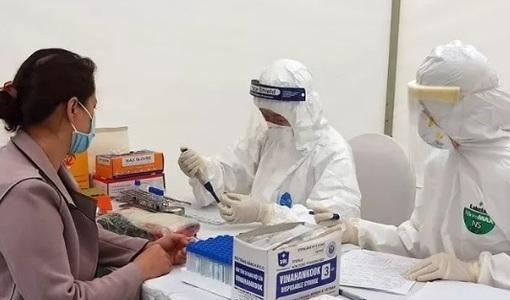 738 người tiếp xúc với 8 ca mắc Covid-19 tại TP.HCM có kết quả âm tính