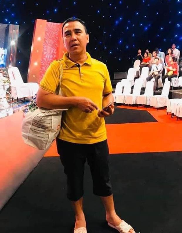 MC Quyền Linh trải lòng nỗi khổ người nổi tiếng khiến người hâm mộ xót xa