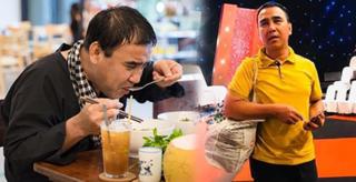 Trải lòng của MC Quyền Linh khiến người hâm mộ xót xa