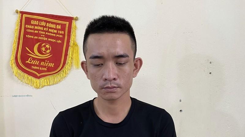 Bắt đối tượng bị truy nã đặc biệt về tội giết người ở Thanh Hóa