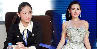 Hoa hậu Lê Âu Ngân Anh chính thức trở thành giảng trường Đại học Hoa Sen
